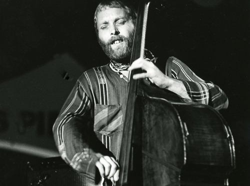 Vassar Clements, John Hartford, Dave Holland (アルバム) - Vassar ...